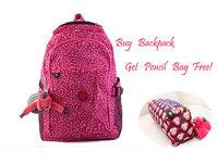 New fashion women backpacks Mochila kippling school bag laptop backpack bolsas mochilas kippling feminina 2015 women travel bags