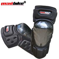 High quality Motorcycle Protective kneepad joelheiras de motocross racing sports Knee Protective pad Racing Equipment  gear