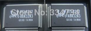 IC new original RTL8212 RTL 8212 QFP Free Shipping(China (Mainland))
