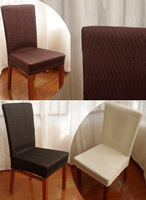 Quality elastic chair cover dining table chair cover one piece computer chair covers brief chair cover banquet chair cover
