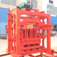 QTJ4-40 hollow brick making machine