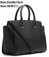 Hot Sales 2014 New Fashion Women Leather Handbags Michaeled Famous Designers Brand Selma Shoulder Bag
