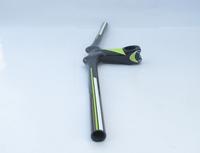 mountain bike handlebarr flat  mountain handlebar fiber product of 580-660 mm
