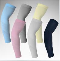 Breathable High elastic Anti-UV Arm Warmers Golf Sleeves gloves outdoor sports sleeve Cycling arm sleeve