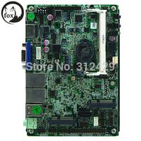 3.5'' Industrial Motherboard support VGA/HDMI/24bit LVDS