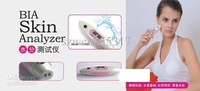 Skin moisture tester is testing the skin moisture moisture roughness instrument face ministry of oil