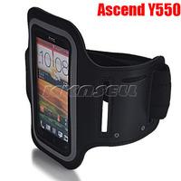 New High Quality Sports Armband Strap Case For Huawei Ascend Y550 / Y520 / Y221 / Y300 / Y330 / Y600