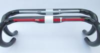 PRO UD FULL CARBON  ROAD HANDLEBAR  31.8*400/420/440mm