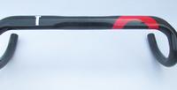 logo C UD FULL CARBON  ROAD HANDLEBAR  31.8*400/420/440mm