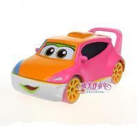 100% original-- Rare   Pixar Cars diecast figure TOY --- Toon Tokyo Kyandee