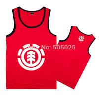 billionaire boys club tank top cotton Element fitness man vest  Casual Hip Hop Streetwear regatas gym shark