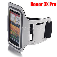 New High Quality Sports Armband Strap Case For Huawei Honor 3X Pro