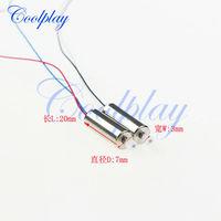 Free shipping 4pcs/lot Original SYMA X5C/X5 Main Motor Set 2pcs Anti-clockwise Motor and 2pcs Clockwise Motor