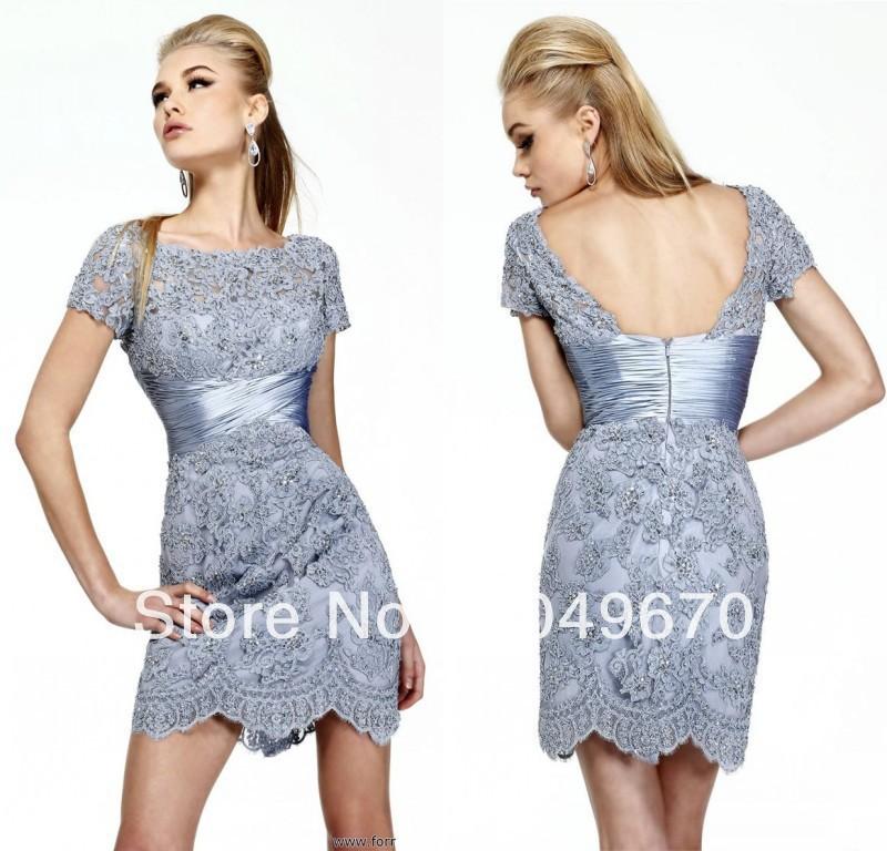 Коктейльное платье F&m Festa De Vestido N016 008 коктейльное платье brand new 3 4 vestido festa j008