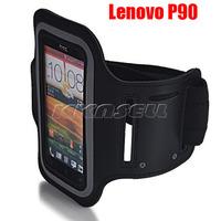 New High Quality Sports Armband Strap Case For Lenovo P90