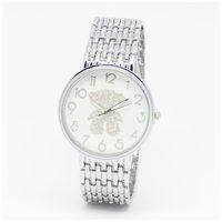 2015 spring new fashion fashion watch women quartz watch Relojes Para Oso To.us Teddy Bear Reloj De Marca Mujer Deportivos
