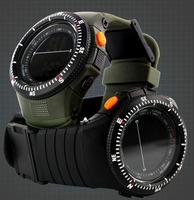2015 SKMEI Men Sport Watches Male Fashion Watch Casual Quartz Clock Digital Waterproof Military Wristwatches Relogio Masculino