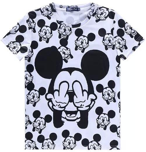 Женская футболка Elmo ] 2015 t o camisetas mujer s/xxl 06887 женская футболка new stripe top t 2015 o vt237