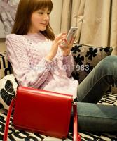2015 Korean wave packet retro shoulder messenger bag one Shoulder bags fashion messenger bag