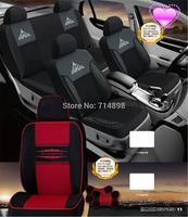 seat cover fit for zhonghua car (brilliance) H230 H320 H330 H530 V5 C3 junjie zhunchi kubao full set car seat cvoer