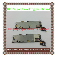 1000% Original Unlocked Motherboard For iphone 5 Mainboard  for iphone 5g with Chips,Good Working 100% testesting one by one !!!