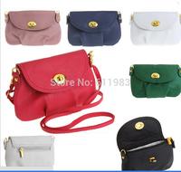 2015 Korean women retro summer packet Messenger purse dumplings purses and handbagS Messenger bags one shoulde bags