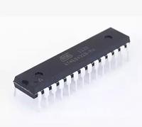ATMEGA328P-PU DIP-28 32K 8bit Free Shipping