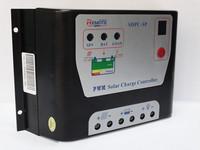 50A Solar Charge Controller,Battery Panel Regulator 48V  50A Solar Controller