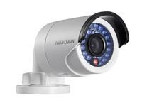 Newest Version V5.2.0 Hikvision DS-2CD2012-I 1.3MP Bullet Camera Full HD POE Network Outdoor IR IP CCTV Camera Free Shipping