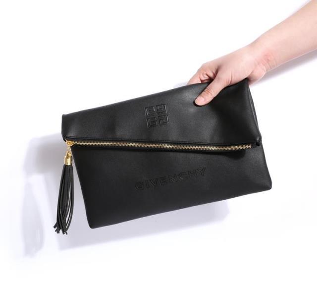 Dora online brief tassel envelope day clutch bag shoulder bag messenger bag handbag women's(China (Mainland))