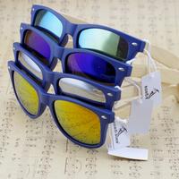 oculos de sol feminino fishing cycling driving sunglasses real bamboo wood candy color men women brand sunglasses