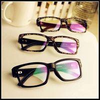 H05 radiation-resistant glasses frame male Women pc mirror rubric myopia goggles
