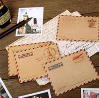 10pcs/lot New Fashion Cute Creative Mini Stationery Envelope/Romantic Style envelope/Gift Envelop