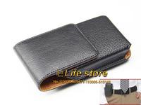 Vertical Belt Clip Case Mobile Phone Case PU Case Cell Phone Case For Meizu M1 Note
