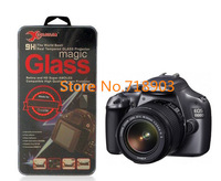 Tempered Glass HD Screen Protector for Canon EOS 1100D Rebel T3 Digital SLR Camera
