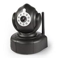 Sricam-New Hot 720P Wireless PTZ P2P WiFi Baby Monitor IP Camera Phone Remote View Network Camera