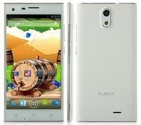 "Cubot S308 Android 4.4 Phone 5.0"" IPS HD Screen MTK6582 Quad Core 2GB RAM 16GB ROM Dual Sim 3G GPS Smart Cell Phone Cubot S308"