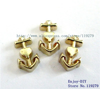 Free shipping love anchor Floating charms DIY Accessory Fit for Floating charms Locket FC515