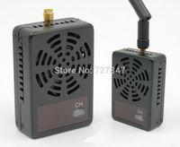 Boscam Thunderbolt 2000mW 5.8GHz FPV wireless AV Transmitter for FPV Aerial Photography TS5833