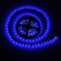 BLUE 5M NON-WATERPROOF 300 LED 3528 SMD FLEXIBLE LED LIGHT LAMP STRIP DC 12V DIY