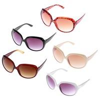 2015 New Fashion Vintage Sunglasses Sexy SuperStar Girls lady Women Summer Retro Round SunGlasses Classic Sunglasses Eyewear