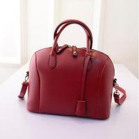 Women Handbag Europe America 2015 Women Shoulder Bag Crossbody Bags Good Quality Leather Women Messenger Bag  -015