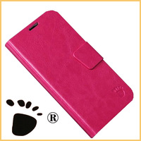 Hot Sale For Meizu M1 Note Case Hight Quality Flip Leather Case For Meizu Meilan Note Stand Cover With Card Holder