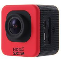 Original SJCAM M10 WiFi Mini Waterproof Action Sports Camera 12.0MP with 170-degree Wide-angle Lens, 1.5 Inch Full HD 1080P