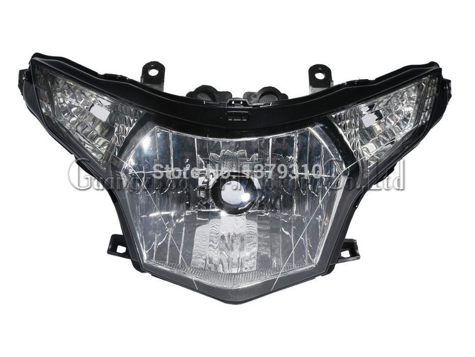 Фары для мотоциклов Oem Honda cbr250r 2011 тепловая дизельная пушка профтепло дк 63п