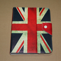 Free Shipping universal 8 inch Android Tablet The American flag Case Cover , 8inch pc tabletThe American flag case