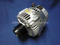 Alternator  for Toyota AVENSIS VERSO 2.0 2001-2014  12v 100A 27060-28160 102211-0921