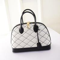 2015 Women Handbag New Fashion Leather Women Tote Bags Vintage Thread Shoulder Bag Crossbody Women Messenger bags  -015