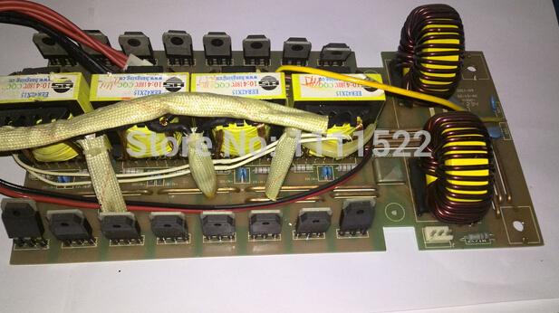 ARC200 ARC315 ARC400 ZX7-200/315/400 PCB BOARD WELDER MACHINE MMA200-315-400A(China (Mainland))