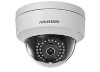 Hikvision DS-2CD2132F-IS 3Mp Network Audio I/O Interface Network Mini Dome CCTV Camera Digital HD waterproof w/POE Free Shipping
